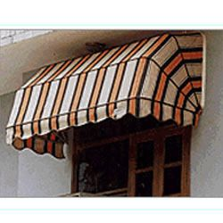 Designer Window Awnings