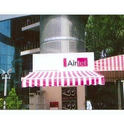 Retail Outlet Awnings