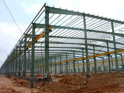 Structure & Fabrication Service