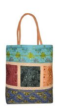 Cotton Indian Handmade Designer Tote Bags
