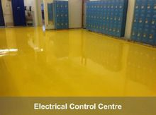 Solvent free Floor Paint