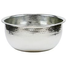 Stainless Steel Pedicure Spa Bowl