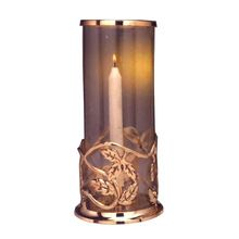 Table Candle Light Dinner Hurricane Candle Holder