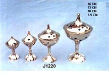 incense burners and holders