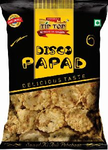 Disco Papad