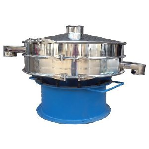 Circular/ Gyrator Vibro Screen