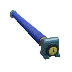 Bowed Spreader Roller