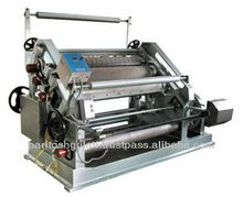 Oblique Type (High Speed) Corrugation Machine