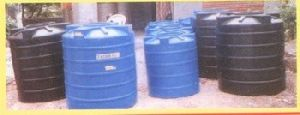 Plastic Storage Tanks Making Machines