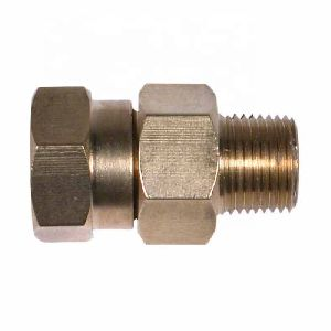 Brass Machine Screw