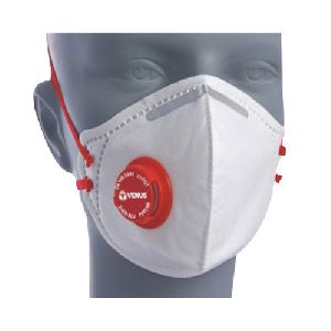 Maintenance Free Respirator (ACE Series)