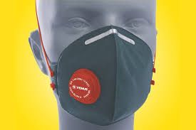 Maintenance Free Respirator (Specialty Series)