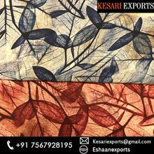 mill printed rayon fabric