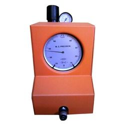 Analog Air Gauge Unit