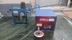 Digital Air Gauge Unit 01