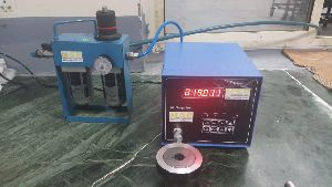 Digital Air Gauge Unit