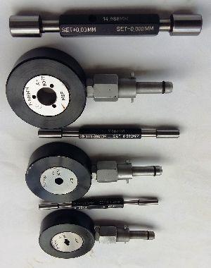 MSP Air Plug Gauge 03