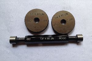 Thread Ring Gauges 02
