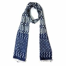 Hand Printed Stole scarves
