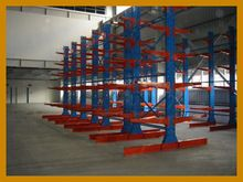 heavy loading weight storage Cantiliver Racking System