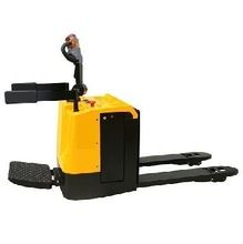 Solpack Electric Pallet Truck