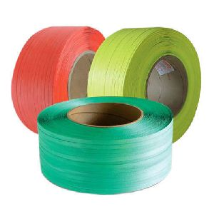 Colored Strapping Rolls