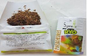 Herbal Blend Tobacco 02