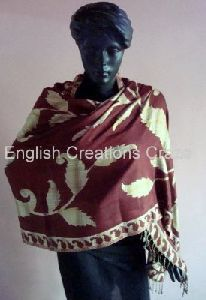 Viscose Reversible Shawls