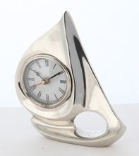 BOAT TABLE CLOCK