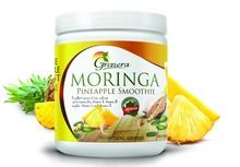 Moringa Pineapple Powder