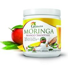 Pure Organic Moringa Smoothie Powders