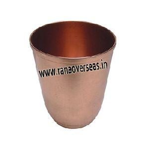 Pure Copper Glass Tumbler