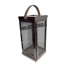 Stainless Steel Decorative Lanterns