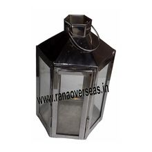 Stainless Steel Hanging Indoor lanterns