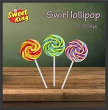 ROUND LOLLIPOP