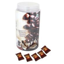 SOFT GUMMY HALAL COFFEE CANDY