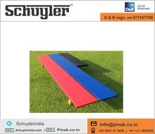 Colored Gymnastic Bench