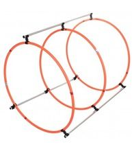 Weighted Hoops