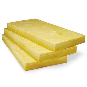 Glass Fiber Wool