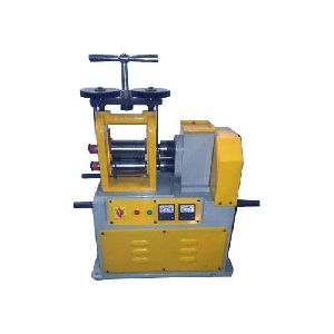 Jewellery Rolling Machine