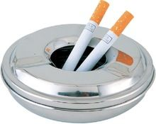 Stainless Steel Bar Ashtray