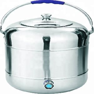 Stainless Steel Water Pot