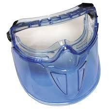 Face Shield Goggles