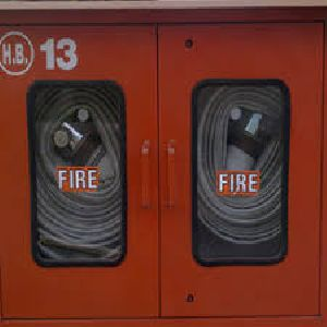 Fire Hose Reel Box 01