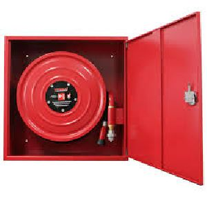 Fire Hose Reel Box 02