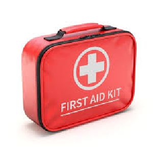 First Aid Kit 01