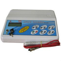 Portable Laser Therapy Machine