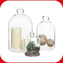 Decoration Glass Dome Bell Jar