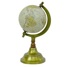 GEOGRAPHY WORLD GLOBE