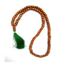 PRAYER BEADS, ROSARIES